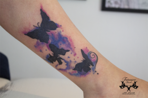 tatuaje-watercolour